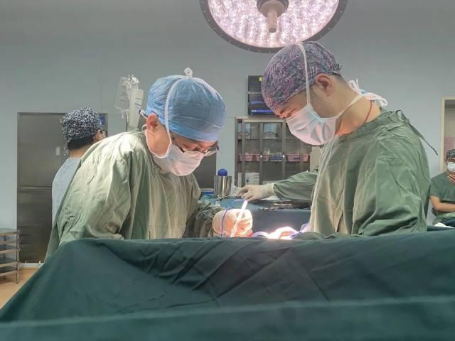 疫情下的生命接力!浙大二院鼠年首场器官移植,六生命获新生