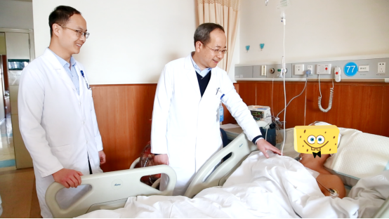 让帕金森病人不再颤抖  浙大四院完成浙中首例脑起搏器植入手术