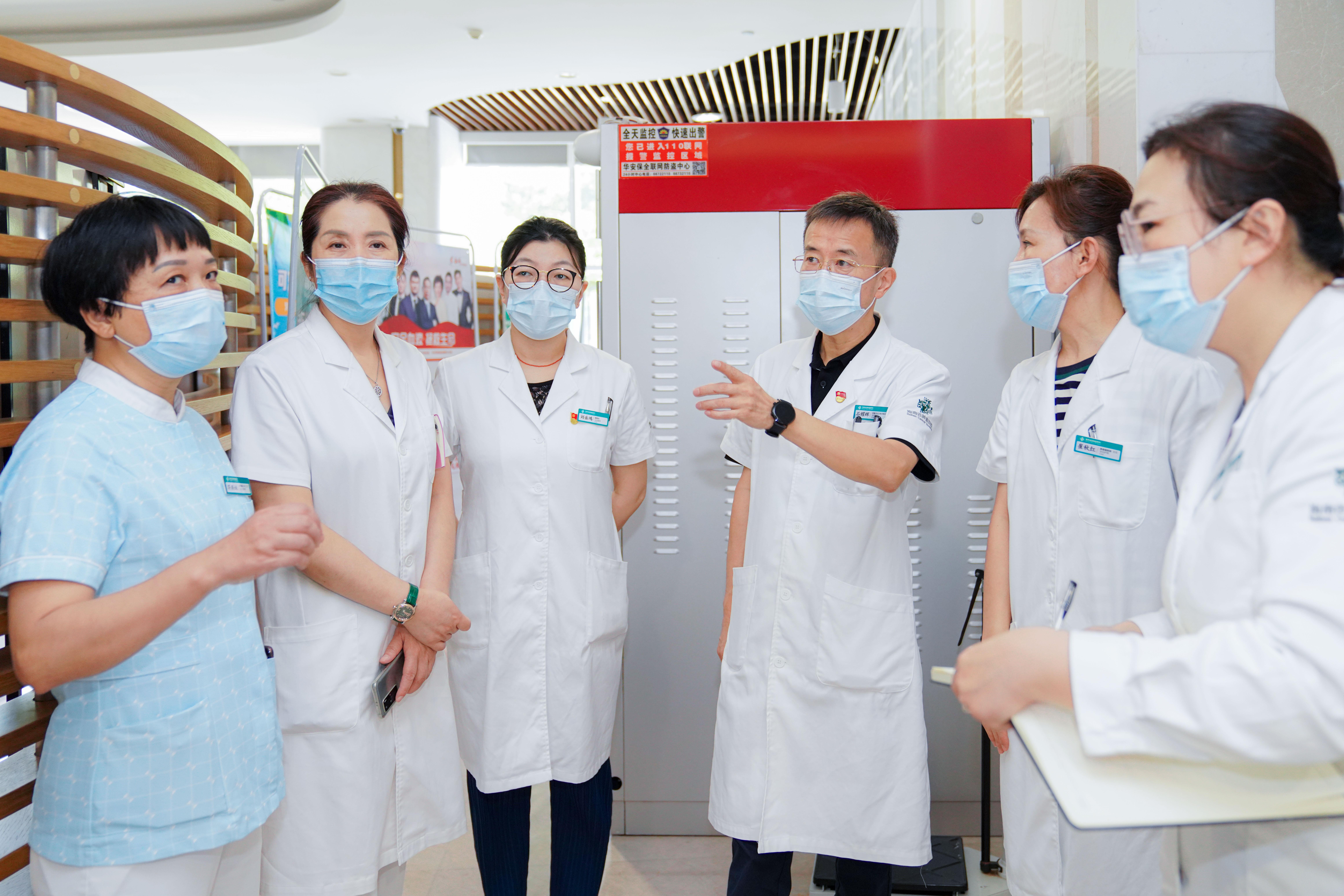 海南省肿瘤医院开展「人人参与患者安全」系列活动