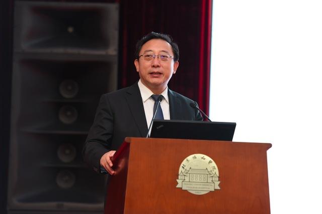 曹雪涛:医教协同重内涵 打造协和新三宝