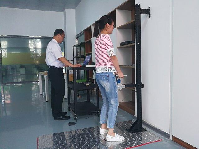 职业康复领军人物徐艳文:  以职业康复为舟,帮助工伤和残障人士回归工作岗位