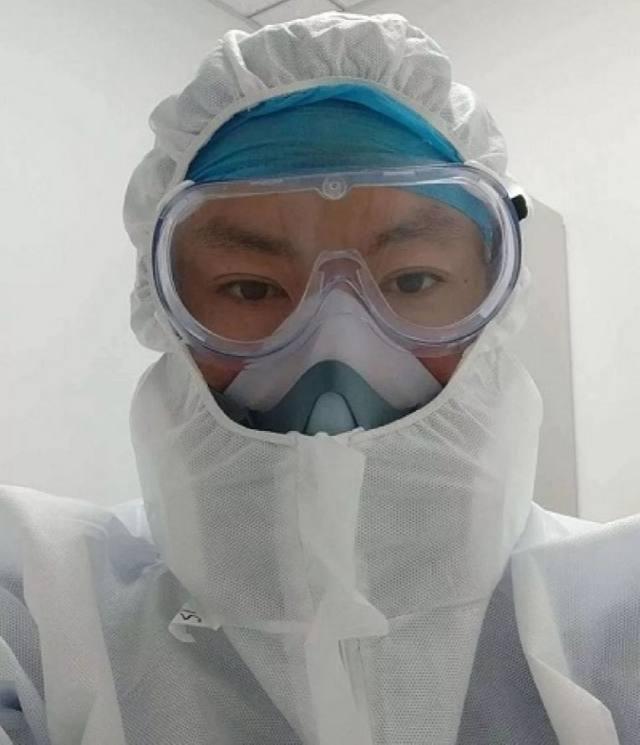 阻抗疫情,中美医疗集团在行动!