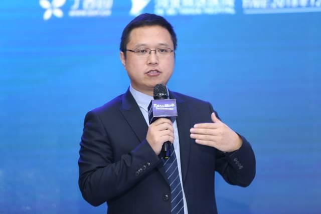 张立旺总监:非公医疗机构人才引进与培养