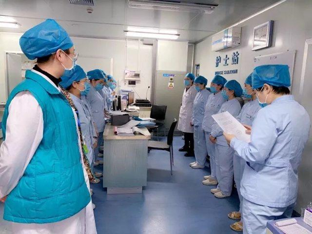 黄河三门峡医院:【黄医之声】防疫路上 我们一起逆风而行