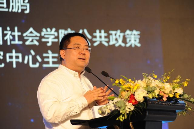 朱恒鹏:医疗健康产业的创新与探索