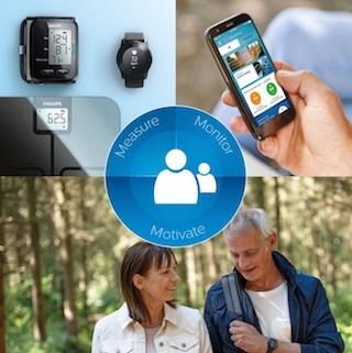 CES:2016 年最令人关注的健康和健身设备(1)