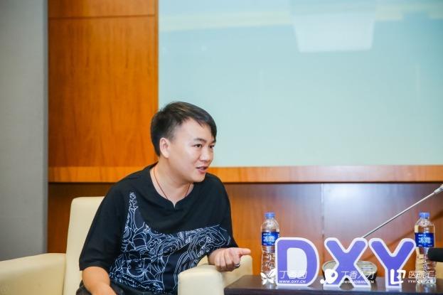 专访田东县中医医院代表班鑫巧:用艺术打造具有亲和力的品牌形象