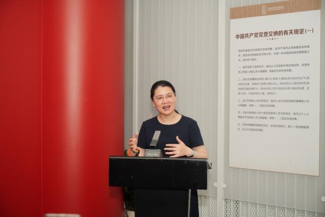 上海市「为生命护航」心肺复苏及 AED 使用公益培训项目启动