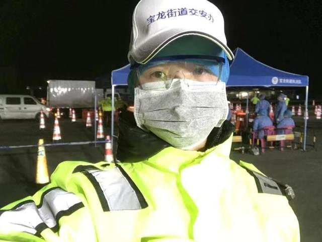 黄秀喜医生:给七个月宝宝写断奶信 「下乡」服务湖北返深者的健康