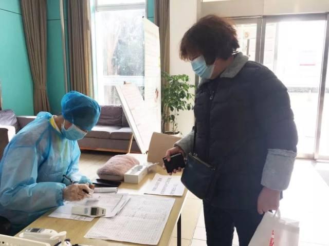 首都医疗英智集团为抗击疫情筑起坚强防护线