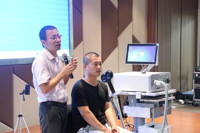 匠人精神成就青年康复榜样 —九如城康复医院刘浩博士