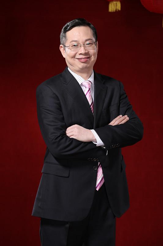 华厦眼科苏庆灿获评「中国医疗行业品牌领军人物」