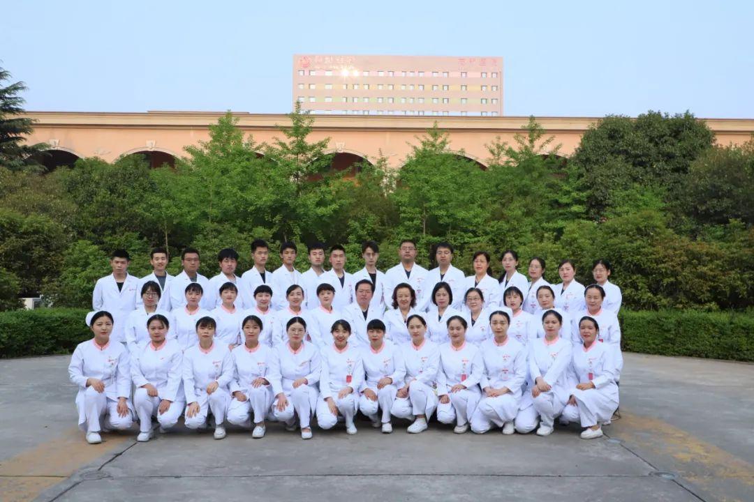 张春芳:呼吸科医生的「肺腑之言」——要做有温度、有干劲的医生