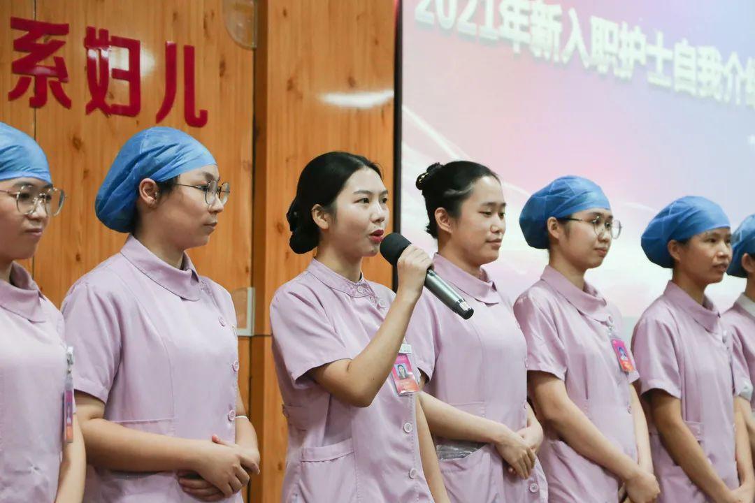 江门市妇幼保健院:不忘初心,笃行守护