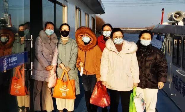 九如城(宜兴)康复医院战「疫」志愿者们在行动!