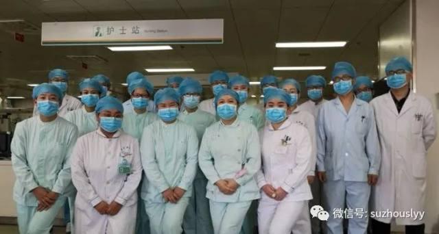 宿州市立医院:用生命守护生命----重症人的担当