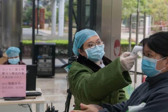 深圳市宝安区妇幼保健院她们这样筑牢防线保障妇幼群体