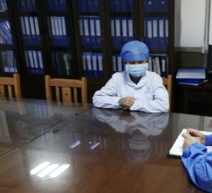 """惠东县第二人民医院:【巾帼英雄】前有红色娘子军,今有女子战""""疫""""队"""