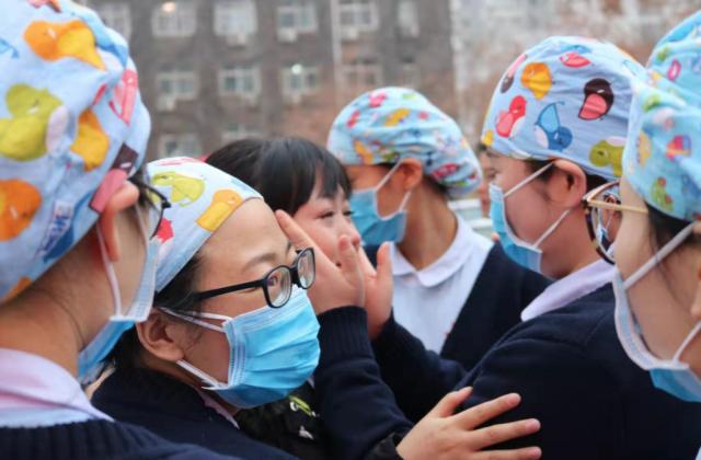 愿你此去平安,盼你凯旋归来!——环球医疗首批 14 名白衣战士驰援武汉