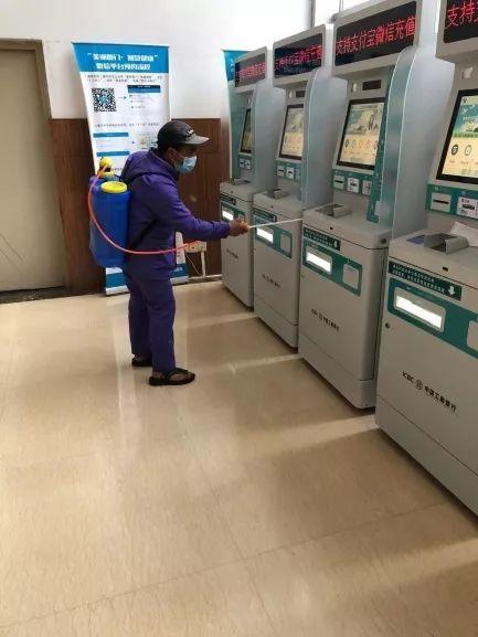 厦门医学院附属口腔医院坚决打好疫情防控攻坚战