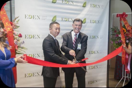 梦美 EDEN,一站式服务开创跨境辅助生殖新篇章