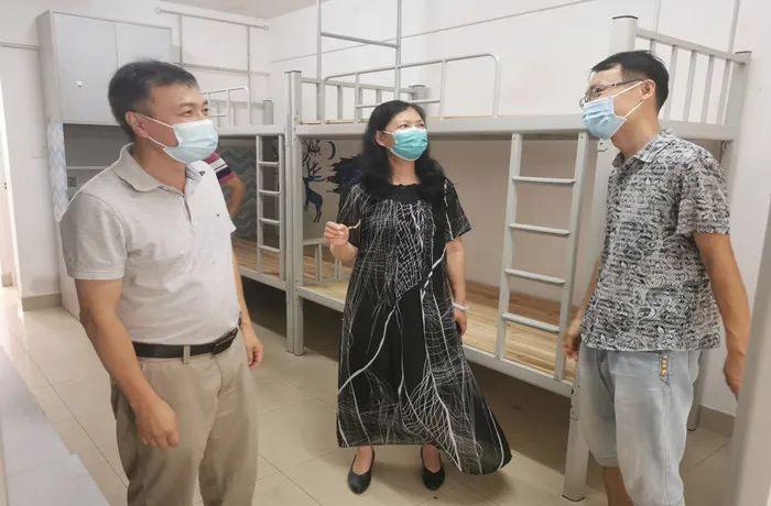 广西医科大学附属口腔医院 2021 年新生迎新工作圆满结束