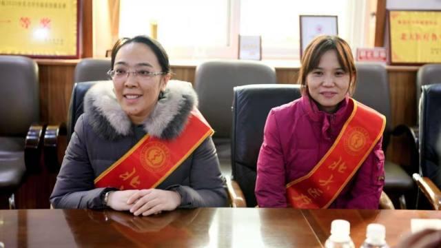 逆行女神:两名北大医疗鲁中医院护士奔赴武汉最前线!