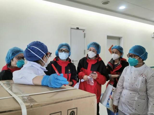浙江医疗天团转战武汉金银潭医院、肺科医院、协和医院西院重症病区、ICU