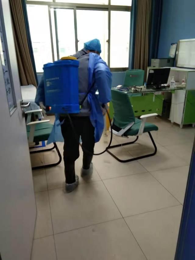 医院多措并举,全面保障患者就诊安全