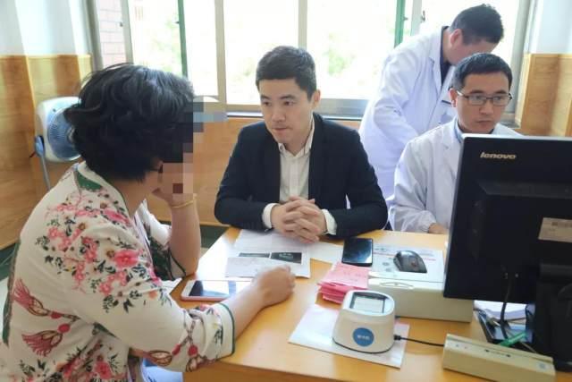 浙江省肿瘤医院乳腺专科杨红健名医团队工作站入驻永康妇幼保健院