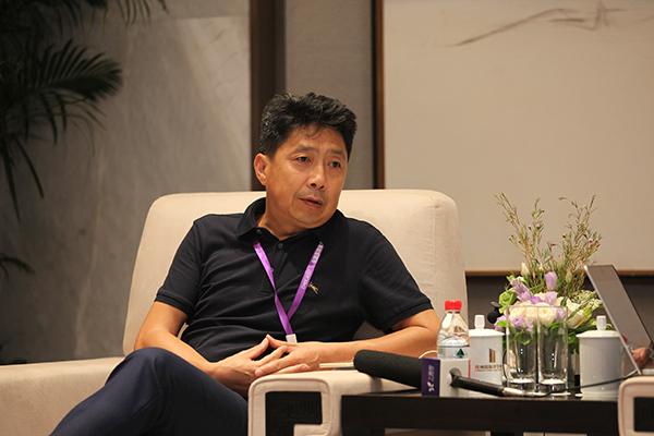 丁香园专访中山火炬开发区医院副院长陈华