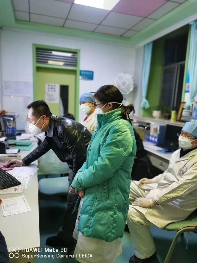 延安大学附属医院:杜延玲——追梦路上的行进者