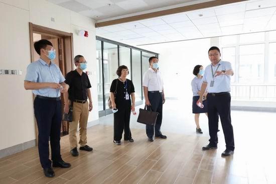 河北燕达医院大型公益义诊活动成功举办