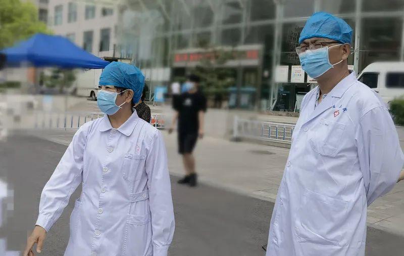 柔弱肩膀扛起一片蓝天——河南省直第三人民医院妇儿三区抗疫纪实