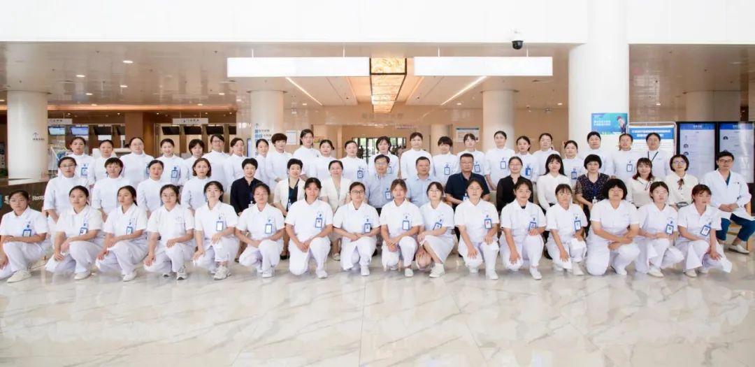 合肥京东方医院:院-校合作,启航护理人才订单培养新模式