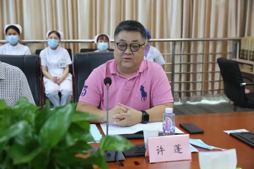 喜讯!河北燕达医院「试管婴儿」技术顺利通过国家评审