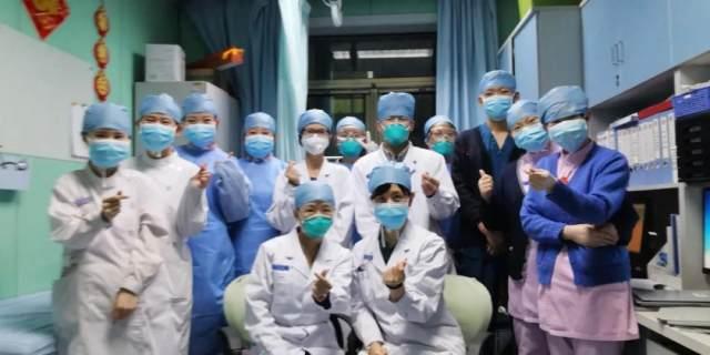 北京中医药大学东直门医院:特殊的战场