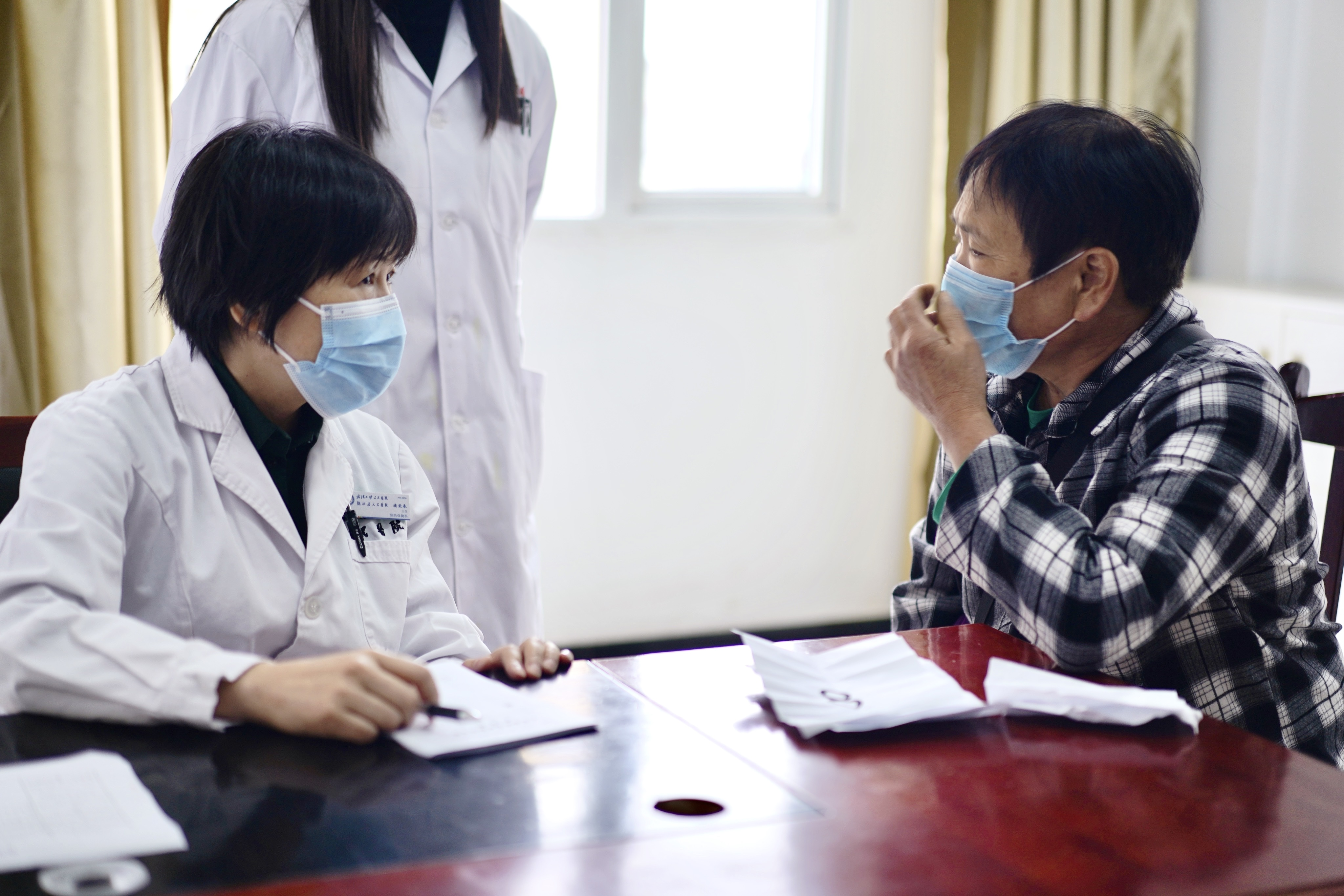 湖北省人民医院「健康乡村」新时代文明实践中心(巴东)揭牌