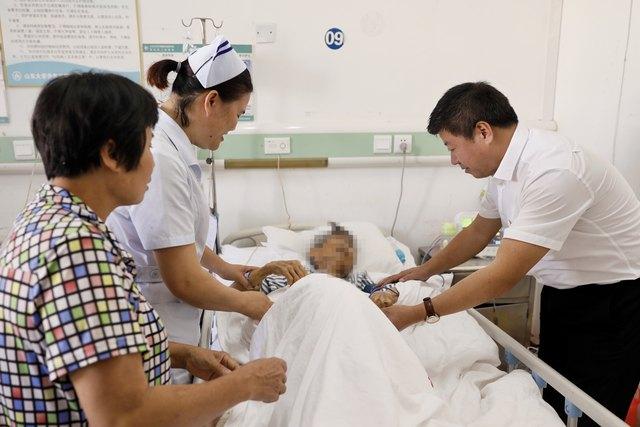 海南省第三人民医院与保亭建立紧密型医联体 就近化解群众「看病难」