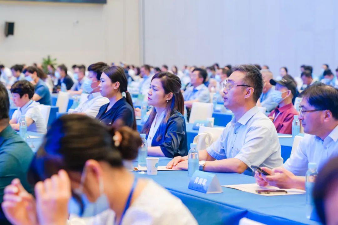 徐州和平妇产医院亮相「2021 长三角健康峰会暨第二届中医药博览会」阵容空前 大咖云集