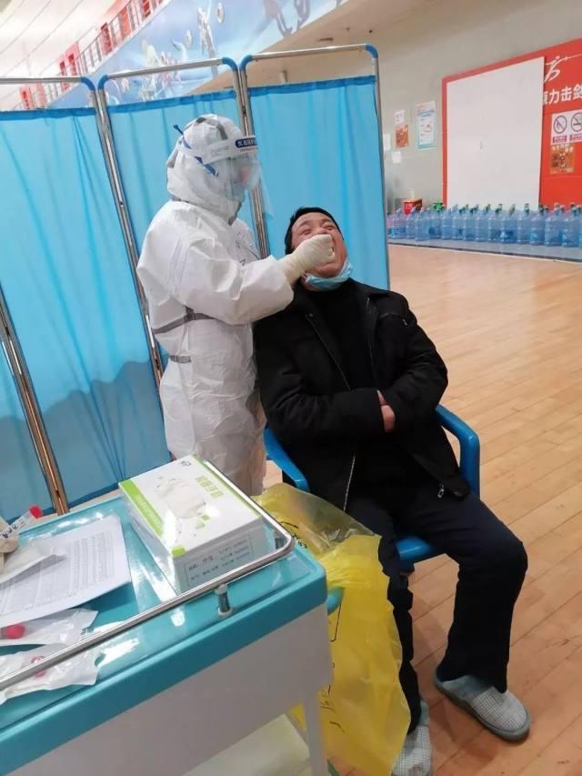 合肥京东方医院:医患同心 点滴温暖伴你我前行