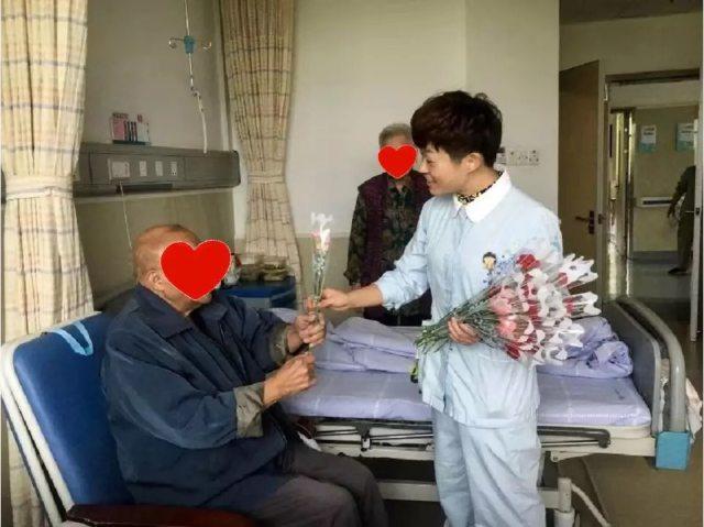 报告!浙江省荣军医院援鄂医疗队集结完成!等候出征号令!