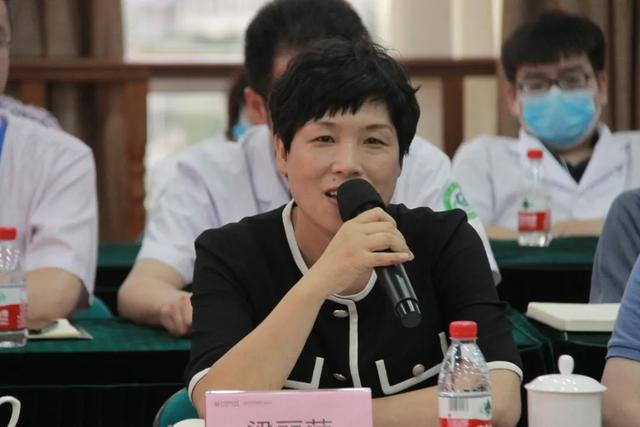 浙江省肿瘤医院台州院区举行新老下派专家欢送及迎接会
