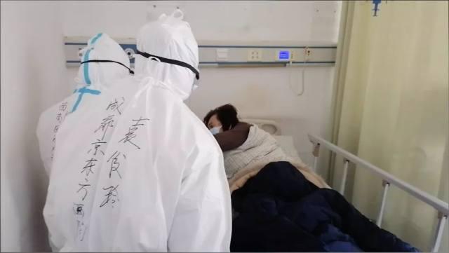 京东方成都医学中心: 抗击「疫魔」的幕后英雄