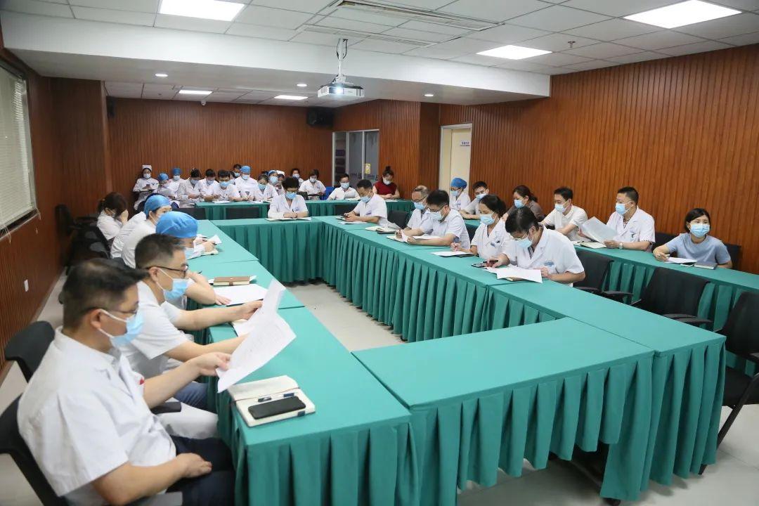 上海海华医院高质高效推进医疗保障业务编码贯标工作
