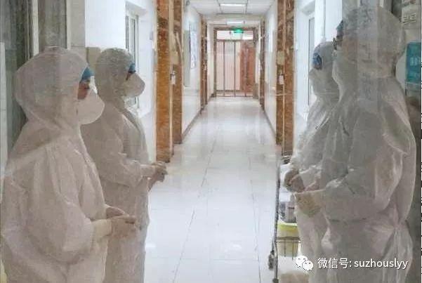 宿州市立医院:感染性疾病科病房的故事