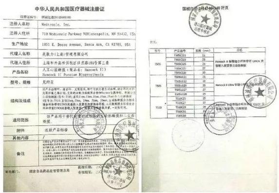 福建协和因美敦力事件被罚千万 医院官方回应