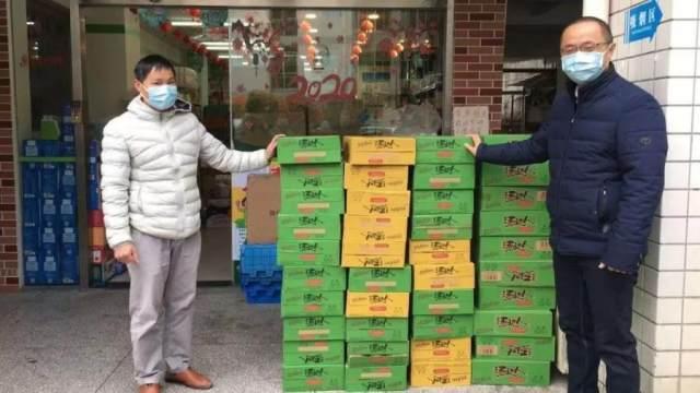 莆田涵江医院:党旗飘扬第一线 打赢疫情阻击战