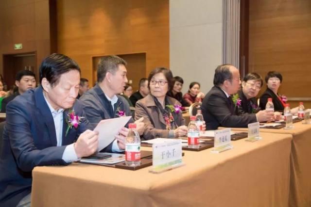 「海峡两岸生殖助孕医联体」在国家会议中心成功举办