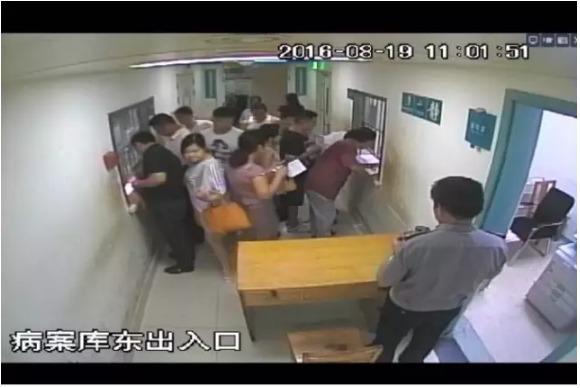 谁的规矩?谈河南省医 pk 鼓楼法院及一位法院院长的问答